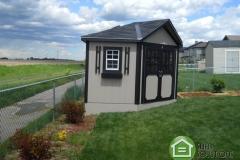 10x10-Garden-Shed-The-Everett-Corner-Unit-7