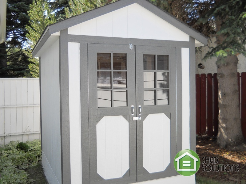View More 6u0027 X 6u0027 Sheds In Our Photo Gallery