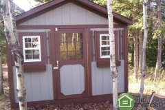 8x10-Garden-Shed-The-York-Front-Gable-2