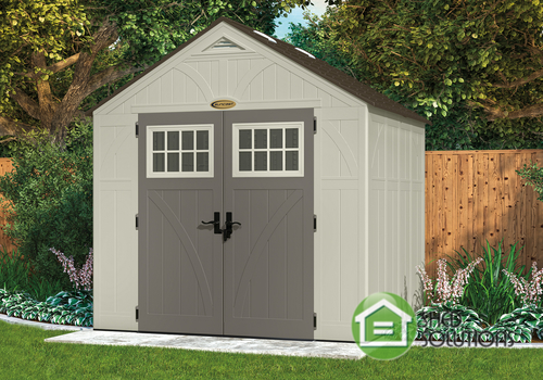 Do it yourself storage shed listitdallas products do it yourself sheds shed solutions solutioingenieria Image collections
